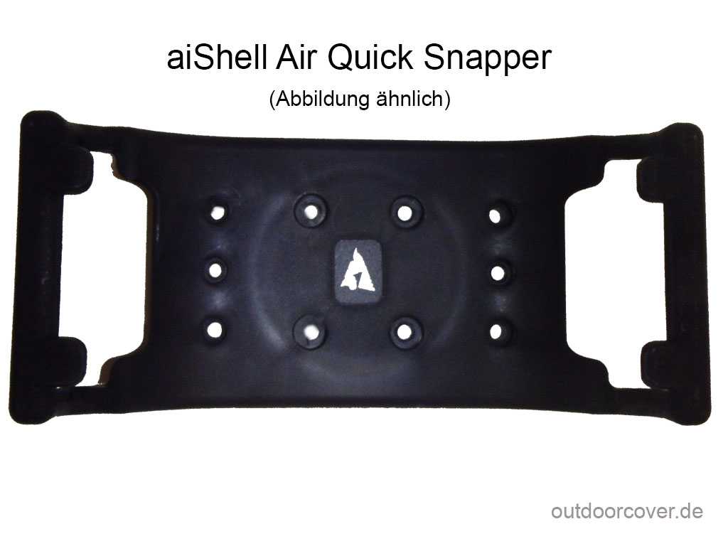 aiShell Air Quick Snapper