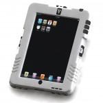 iPad Case, weiss